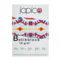 Бумага японская Japico 19 гр/м, 25 листов/22.5х32 см