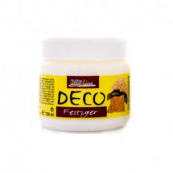 Масса DECO для моделирования из шелка, текстиля, бумаги ( 150 мл)