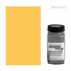 """Растекающаяся краска по тканям """"Javana Seidenmalfarben"""" ЗОЛОТИСТО-ЖЕЛТАЯ 275мл"""