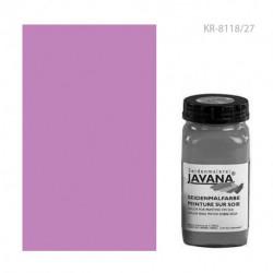 """Растекающаяся краска по тканям """"Javana Seidenmalfarben"""" СИРЕНЬ 275мл"""