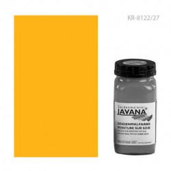"ЖЕЛТЫЙ СОЛНЕЧНЫЙкраска по тканям ""Javana Seidenmalfarben"" 275мл"