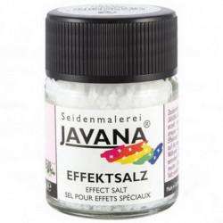 """Соль для декоративных эффектов """"Javana Effektsalz"""" 50 гр"""