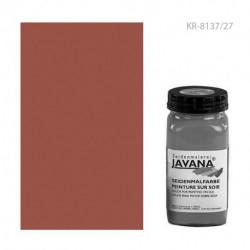"Растекающаяся краска по тканям ""Javana Seidenmalfarben"" КАШТАНОВЫЙ 275мл"
