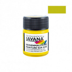 КИВИ краска по шелку Javana Seidenmalfarben