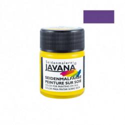ЛИЛОВЫЙ краска по шелку Javana Seidenmalfarben