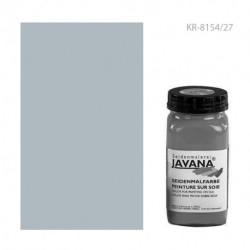 СЕРЕБРИСТО СЕРЫЙ краска по тканям Javana Seidenmalfarben