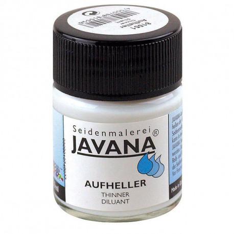 Бесцветный разбавитель красокJavana Seidenmalfarben