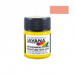 ЛОСОСЕВЫЙ краска по шелку Javana Seidenmalfarben