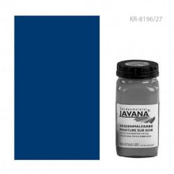 СИНЯЯ НОЧЬ краска по тканям Javana Seidenmalfarben