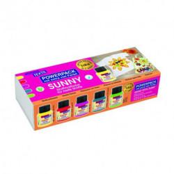 Набор Sunny Power (ограниченный выпуск)