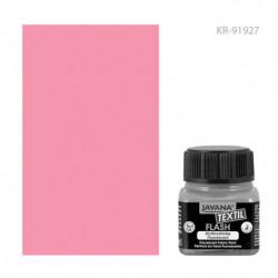 Краска по тканям Javana Textil Flash Неоновый розовый
