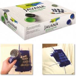 """Набор для росписи тканей """"Высветляем узор"""" Javana"""