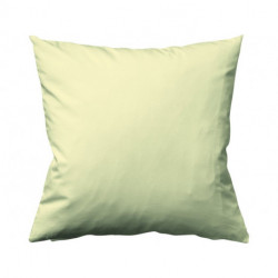 Наволочка декоративная для росписи, 39х39 см, поплин, хлопок 100%