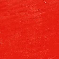 Алый нафтал. Краска для высокой печати Gamblin Relief Ink