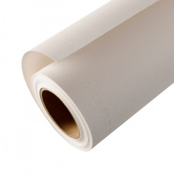 Бумага зернистая для рисунка 224 гр/м 1,5m x10m