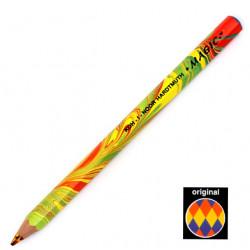 """Карандаш с многоцветным грифелем Koh-I-Noor """"Magic Original"""", утолщенный, заточен"""