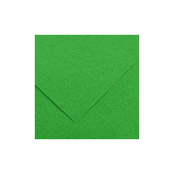 28.Картон цв. Vivaldi 50x70 пл.120гр/м Зеленый луг