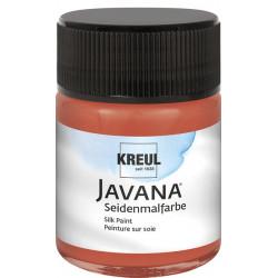 РЖАВЫЙ краска по шелку Javana Seidenmalfarben