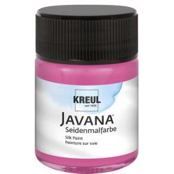 МАДЖЕНТА краска по шелку Javana Seidenmalfarben
