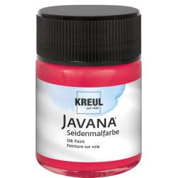ЯРКАЯ ВИШНЯ краска по шелку Javana Seidenmalfarben
